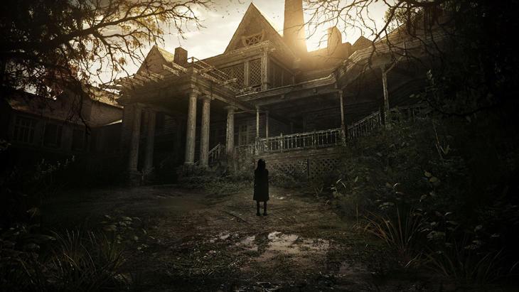 El terror vuelve a la saga 'Resident Evil'