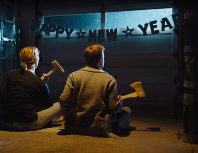 Convierten el 2016 en el tráiler de una película de terror
