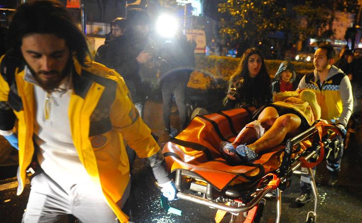 Estado Islámico reivindica el atentado de Estambul