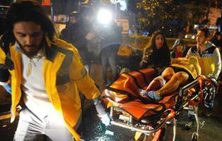 El Estado Islámico reivindica el atentado contra la discoteca en Estambul