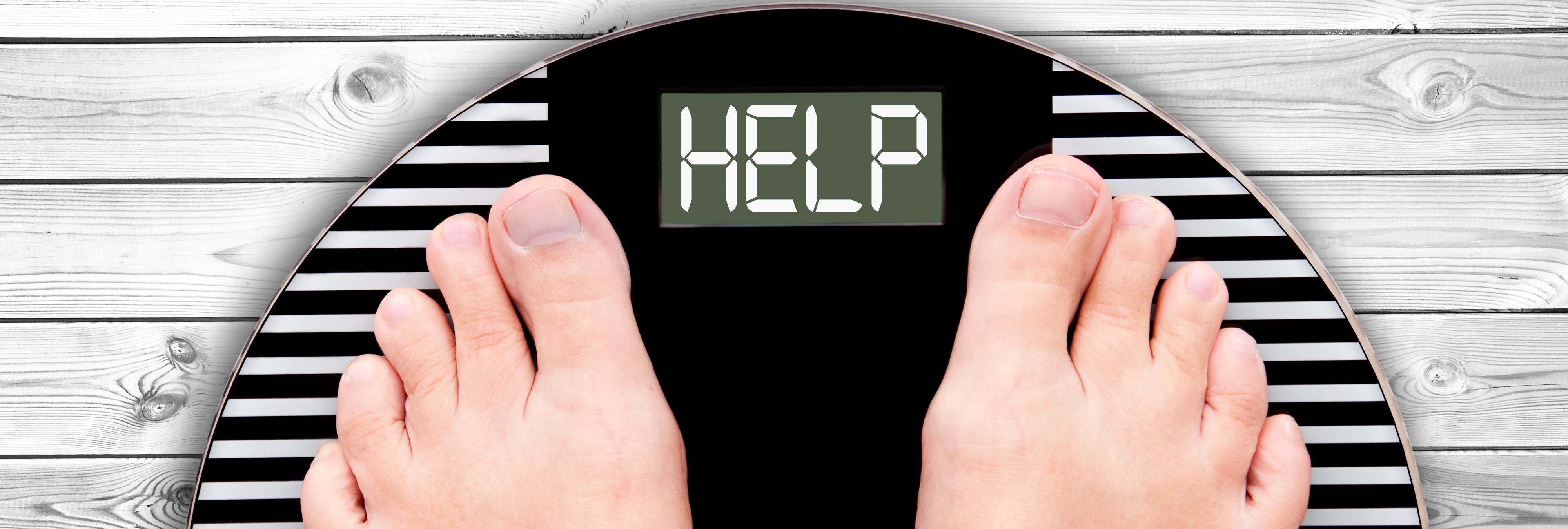 Los jóvenes están condenados a sufrir sobrepeso hagan lo que hagan