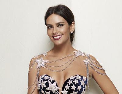 """Cristina Pedroche se sintió una """"superheroína"""" con su vestido. ¿Lo fue realmente?"""