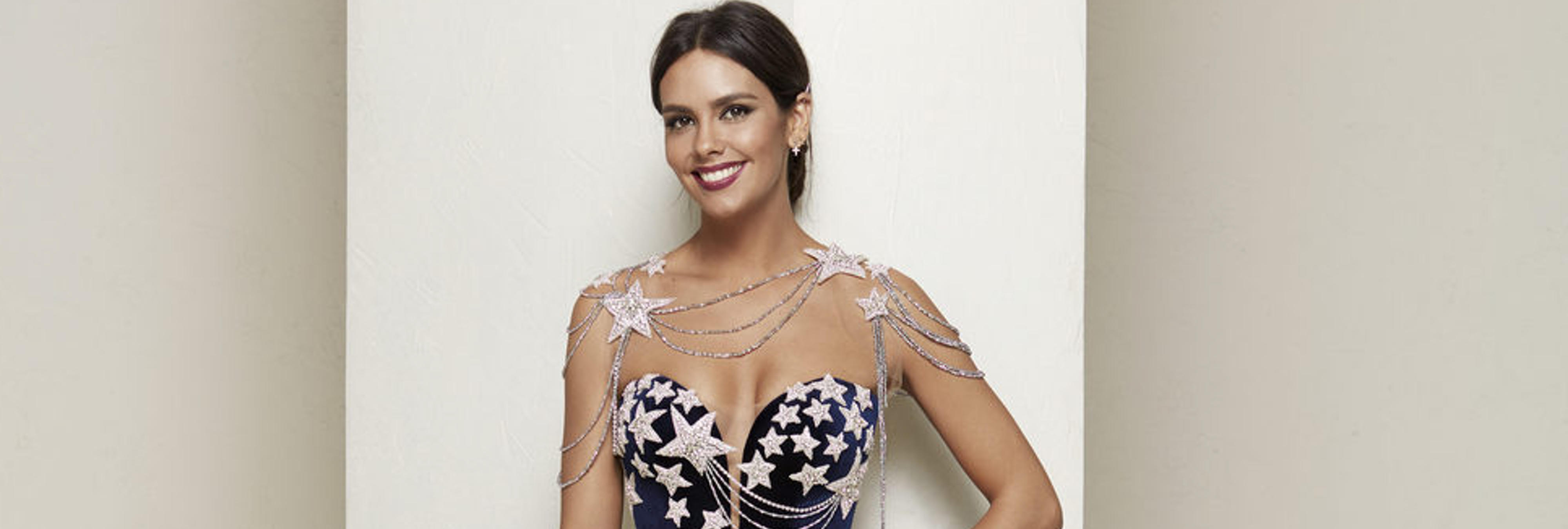 Cristina Pedroche se sintió una 'superheroína' con su vestido. ¿Lo fue realmente?
