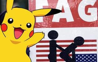 Una iglesia homófoba utiliza Pokémon Go para difundir su discurso de odio