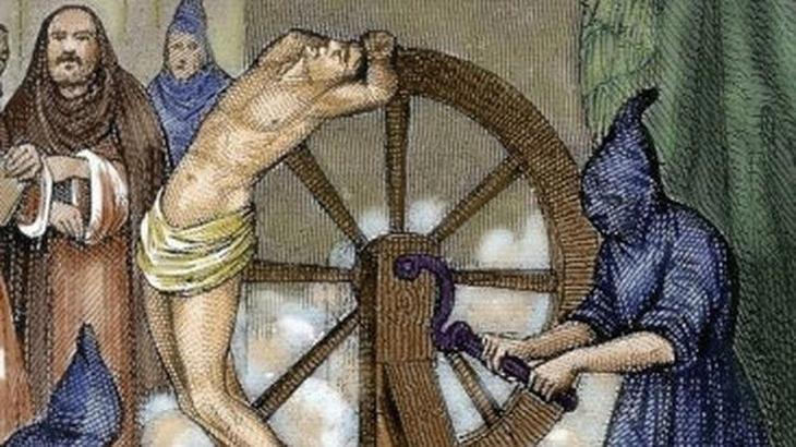 Las víctimas de la Inquisición española están entre 125.000 y 350.000