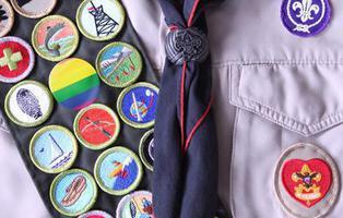 Los Boy Scouts expulsan a un niño por ser transexual