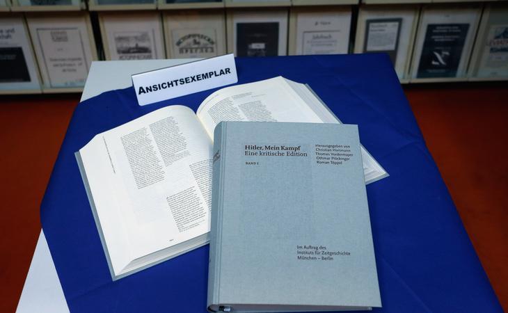 Nueva edición comentada del libro