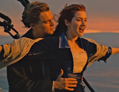 El Titanic no se hundió por culpa de un iceberg, sino de un incendio
