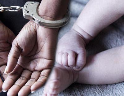 En libertad la mujer que intentó vender a su bebé por 800 euros