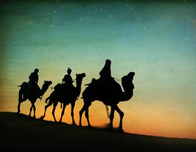 Baltasar no era negro y otras mentiras sobre los Reyes Magos