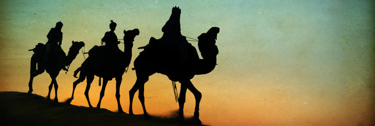 Baltasar no era negro y otras mentiras sobre los Reyes Magos - Los ...