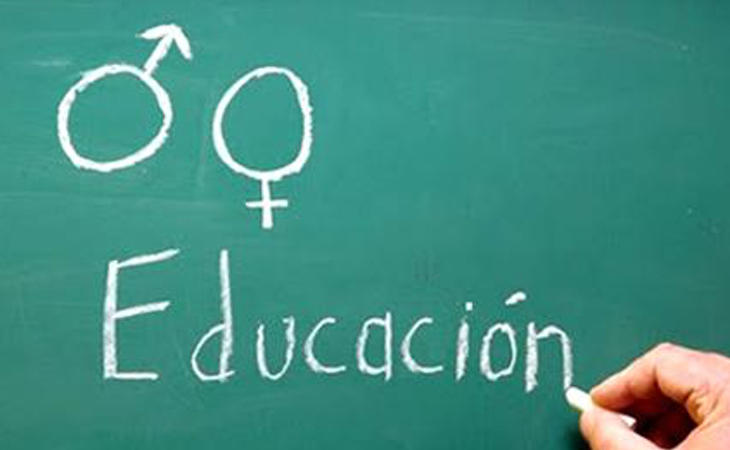 Una buena educación sexual es fundamental