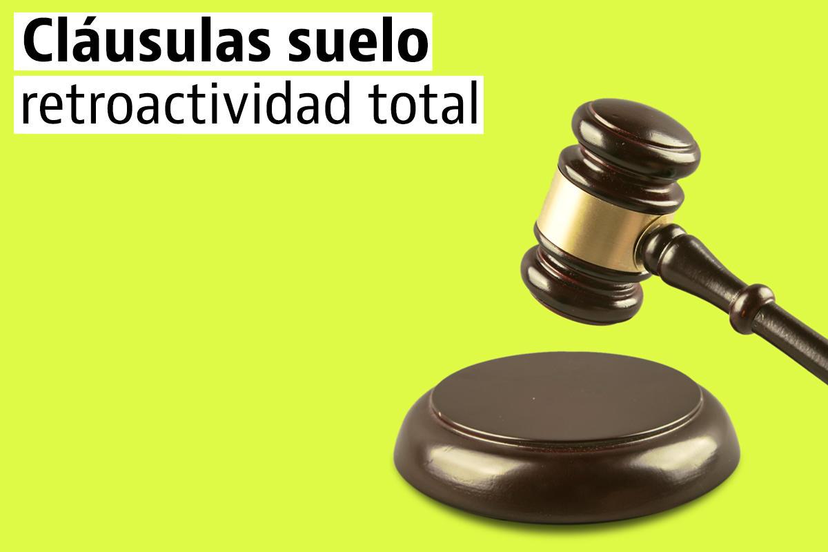 Los bufetes de abogados se frotan las manos