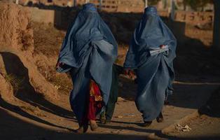 Marruecos prohíbe la fabricación y venta del burka
