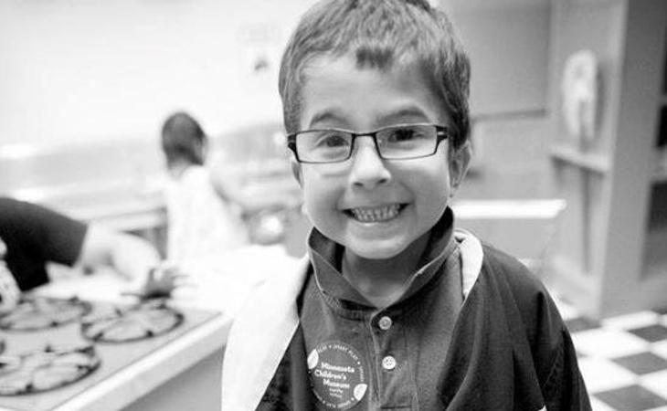 La negligencia de sus padres le costó la vida al pequeño Seth Johnson