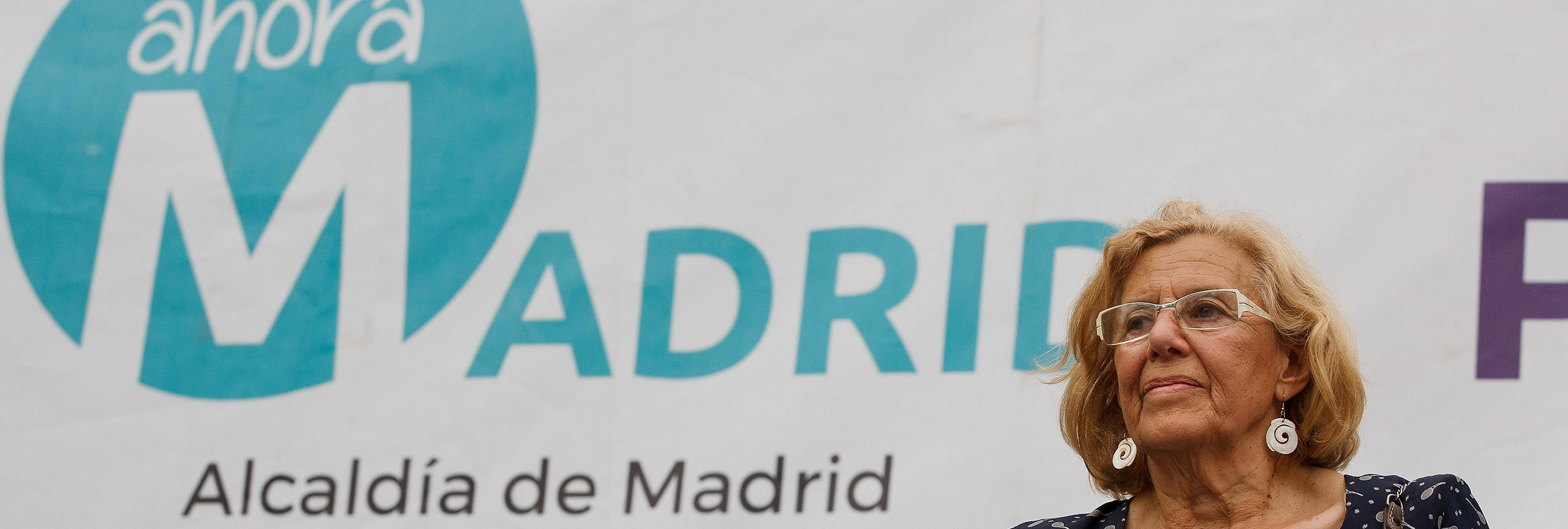 El Ayuntamiento de Madrid reduce la deuda casi 923 millones de euros en 2016