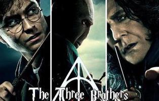 Existe una teoría que demuestra que Harry, Snape y Voldemort son hermanos