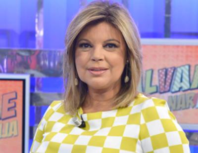 Terelu Campos: el intento de Telecinco por convertirla en la nueva gallina de los huevos de oro