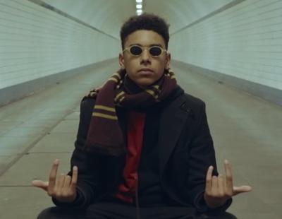 El rap que critica el racismo en 'Harry Potter' triunfa en Internet