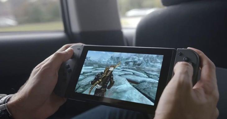 El port de 'The Elder Scrolls V: Skyrim' es oficial.
