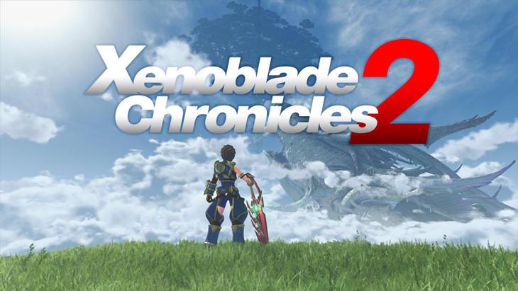 'Xenoblade Chronicles 2' fue anunciado en la conferencia.