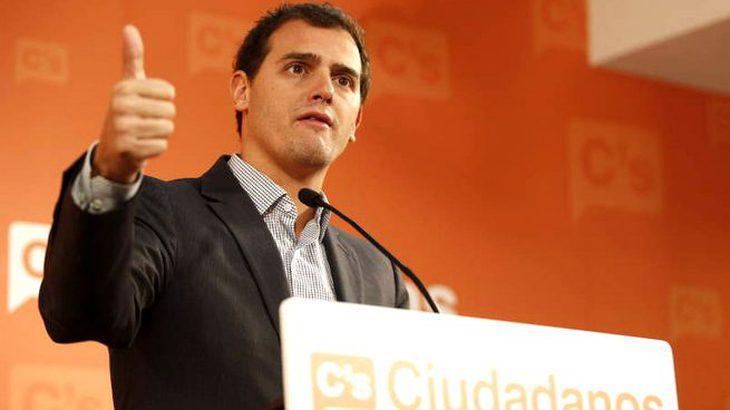 Ciudadanos afronta su primer congreso nacional con el fantasma de la marginalidad acechando