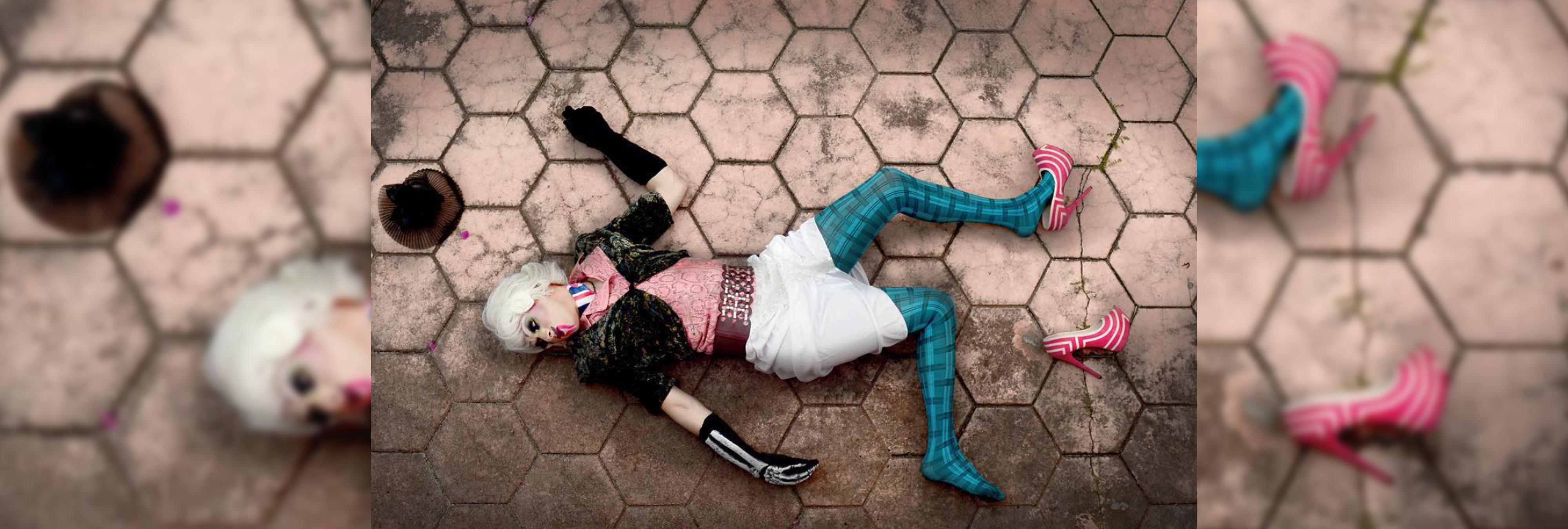 'Death Pose': El macabro reto viral que consiste en imitar una muerte violenta