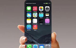 El nuevo iPhone podría hacer fotos en 3D y no tener botón de inicio
