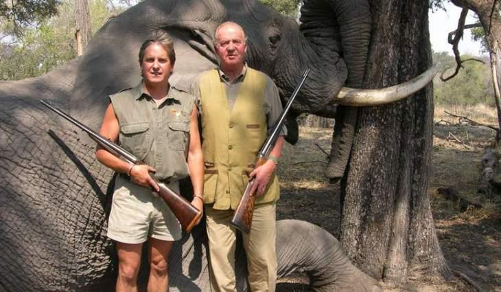 El Rey Juan Carlos entonó el mea culpa