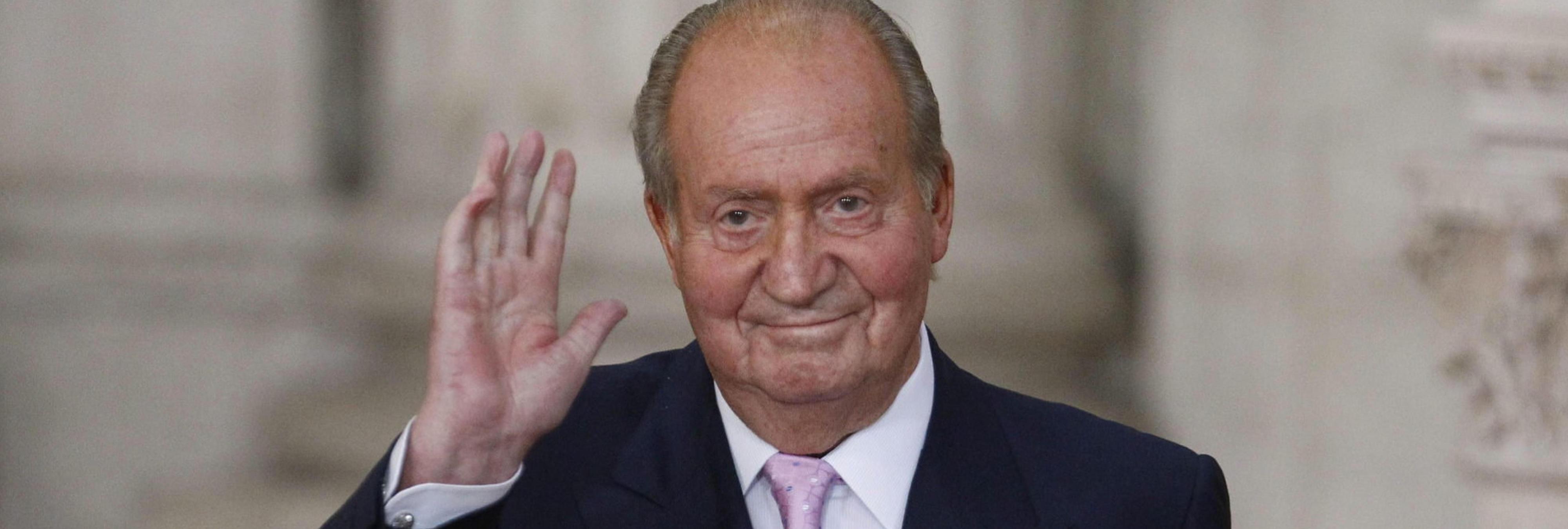 Los 6 mayores escándalos de Juan Carlos I
