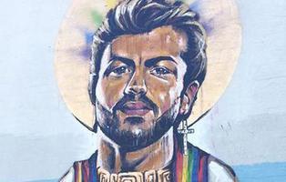 Convierten a George Michael en el 'patrón de los gays'