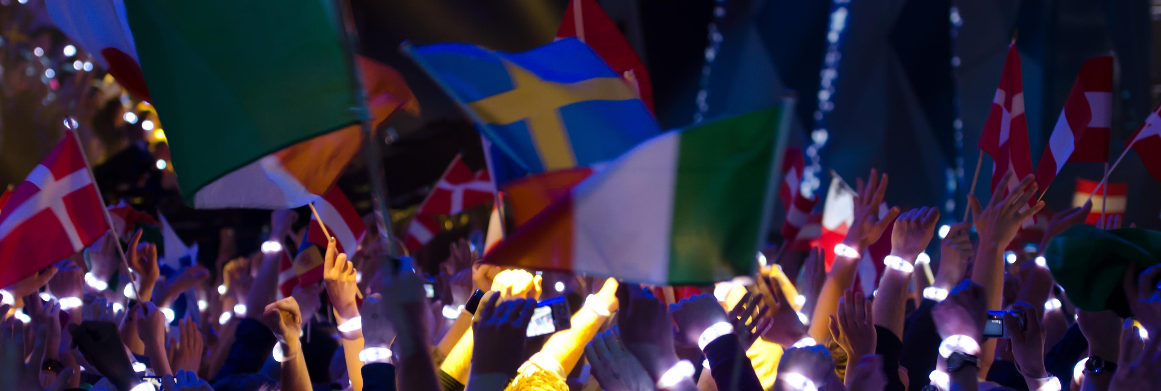 9 canciones en más de un idioma: ¿por qué no ir en 'spanglish' a Eurovisión?