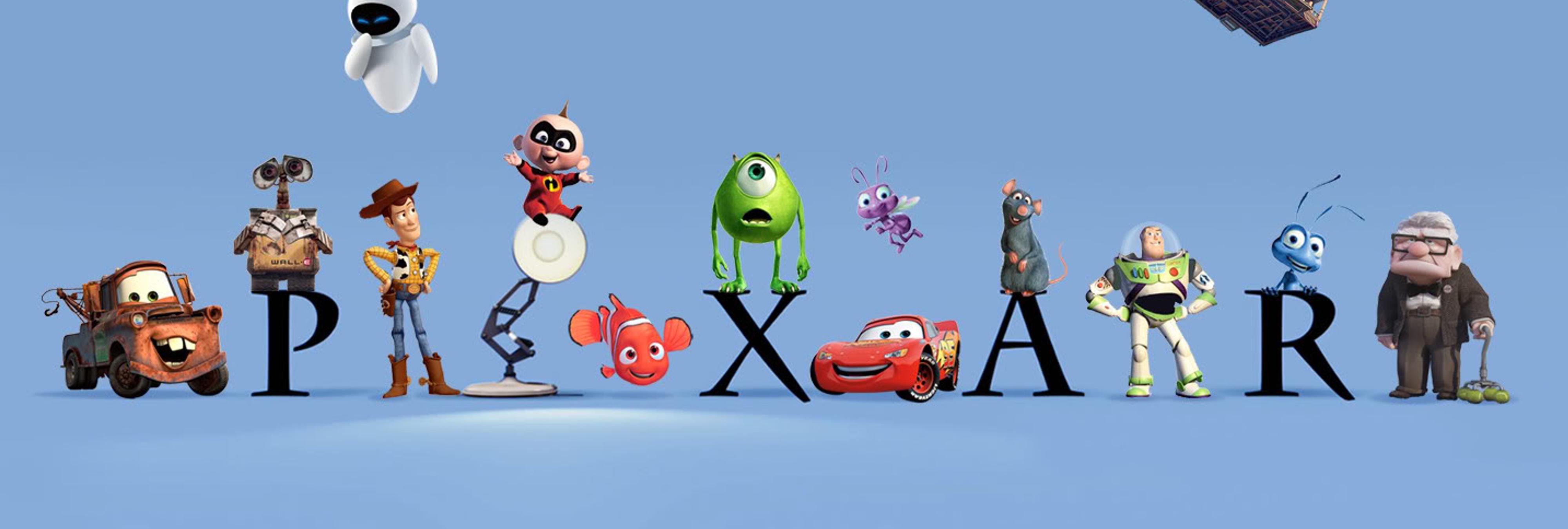 Disney confirma con este vídeo que todas las películas Pixar están conectadas entre sí