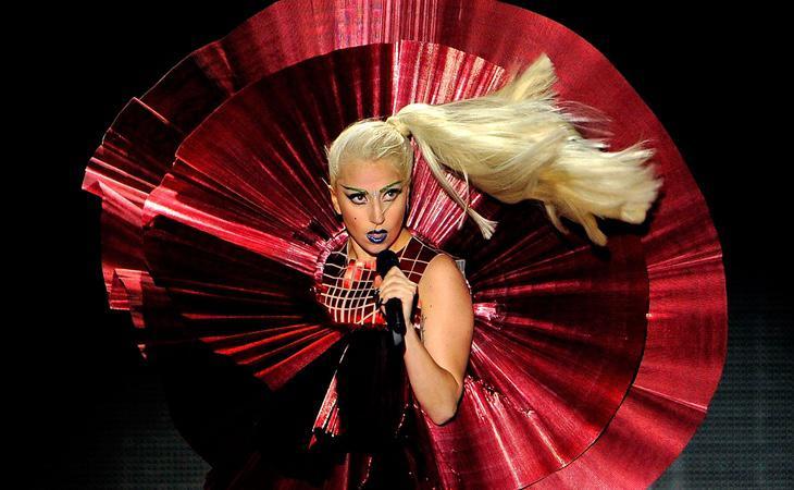 Lady Gaga pidió a los usuarios de Twitter que
