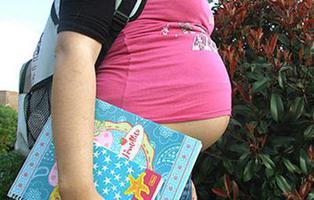 Asesinan brutalmente a una menor embarazada en un intento de robo