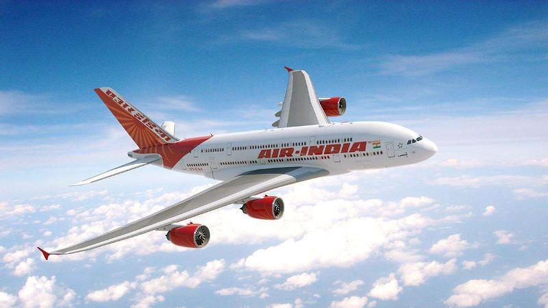 Air India, con retrasos en los vuelos pero más preocupados del aspecto físico