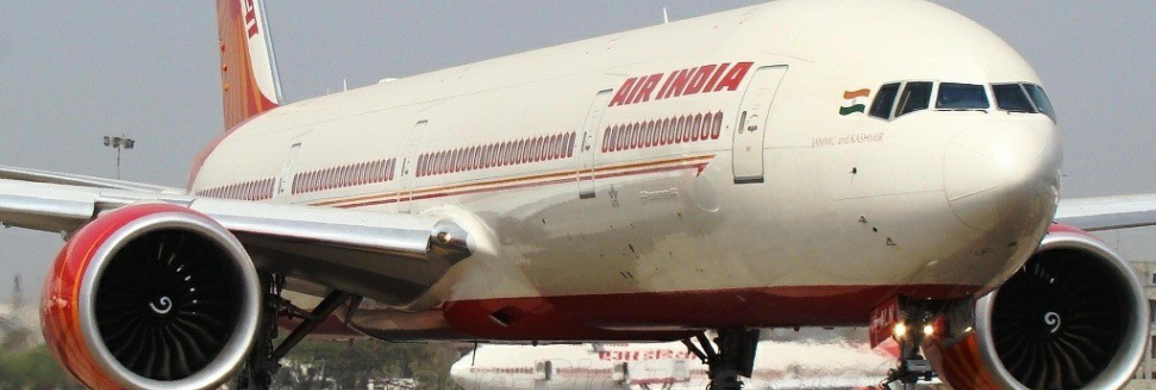 Gordofobia aérea: Air India mueve a puestos de tierra a 57 trabajadores con sobrepeso