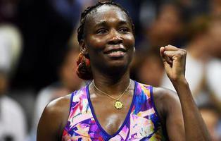 Retiran a un comentarista por llamar 'gorila' a la tenista Venus Williams