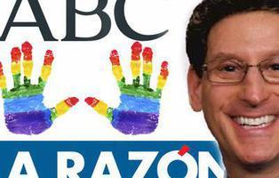 """ABC y La Razón promocionan las terapias para """"sanar la homosexualidad"""""""