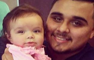 Un padre rompe 25 huesos a su bebé y alega que no quería hacerle daño