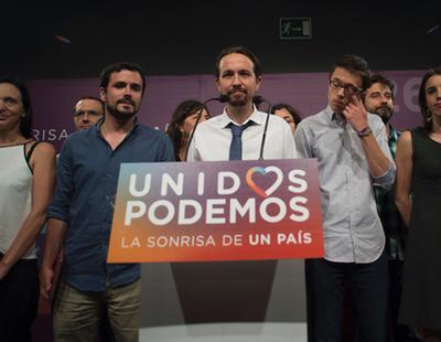 Las claves sobre el enfrentamiento en Podemos