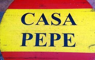 PP y Ciudadanos otorgan una calle al dueño del bar franquista 'Casa Pepe'