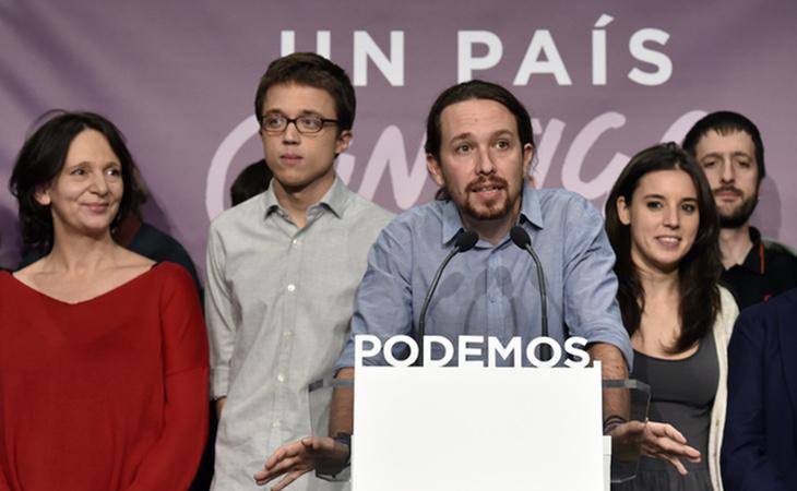 Pablo Iglesias quiere mantener la capacidad de convocar a la militancia sin contar con el Consejo Ciudadano