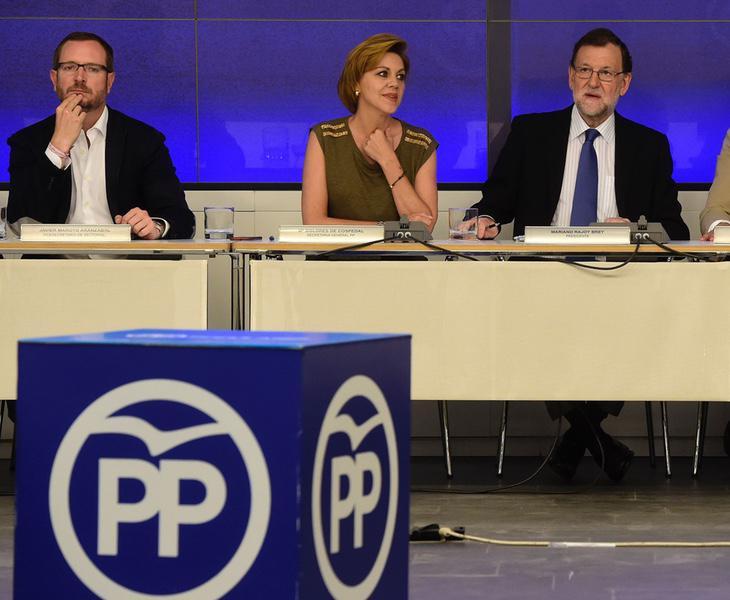 El Partido Popular deberá debatir su postura oficial en el próximo Congreso del Partido