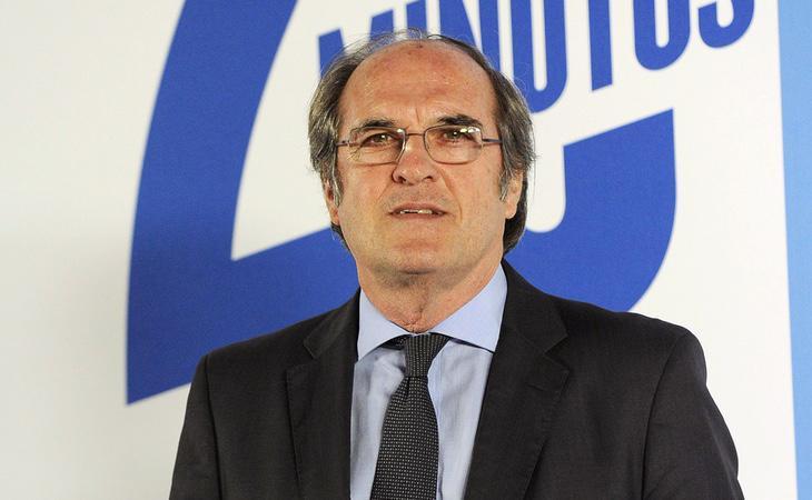 El portavoz del PSOE en la Asamblea de Madrid, Ángel Gabilondo, rechazó una propuesta para regular la gestación subrogada