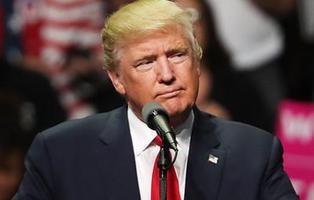 Trump firmará hoy la construcción del muro con México