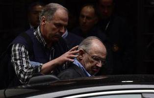 España obtiene récord en percepción de la corrupción