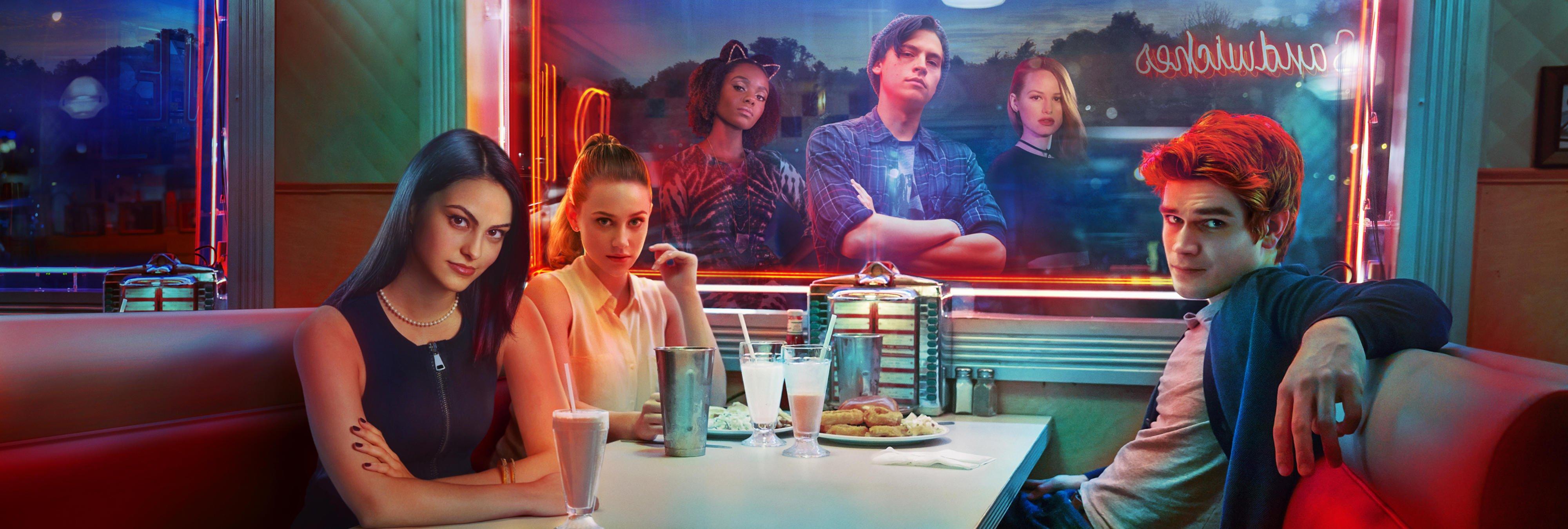 'Riverdale': el placer culpable que todos estábamos esperando