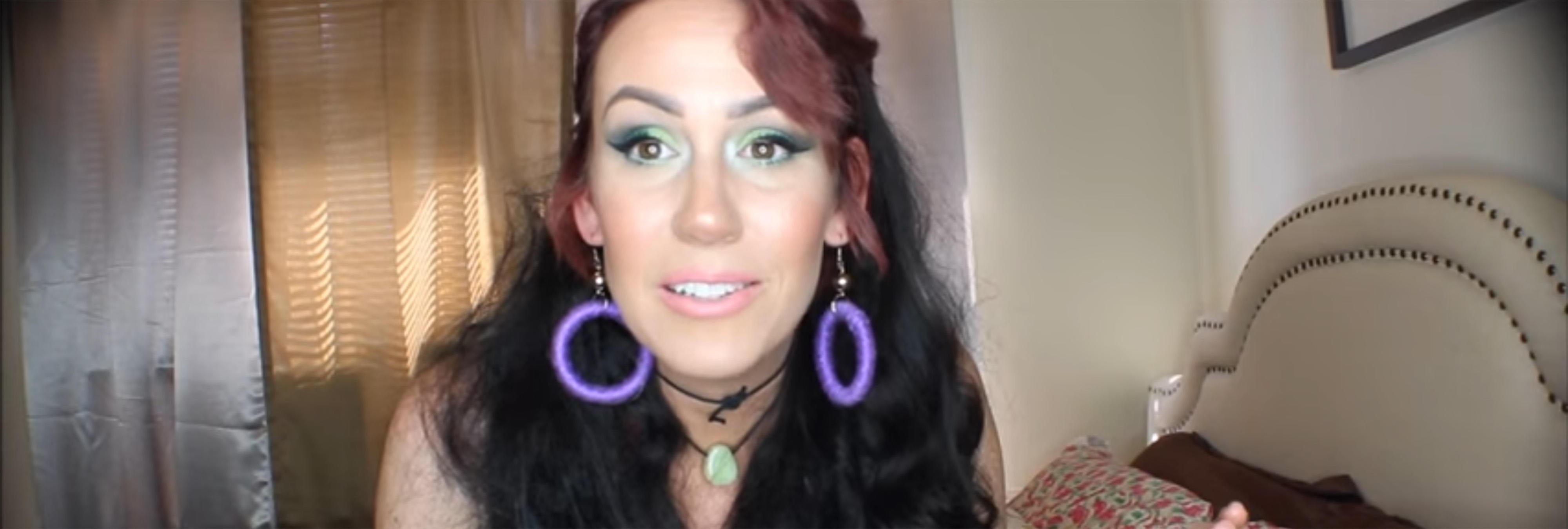 """Una youtuber crea polémica al decir en su vídeo que """"hay que matar a todos los hombres"""""""