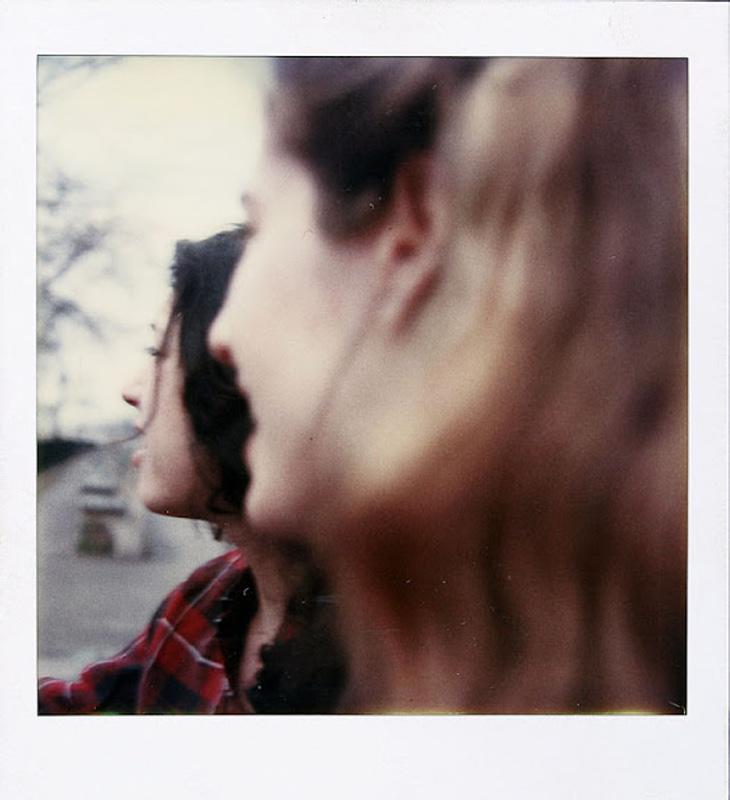 Esta es la primera fotografía del proyecto de Jamie Livingston
